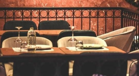 Mirror: Το απόλυτο cocktail & foodbar της πόλης