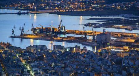 Περιφέρεια Θεσσαλίας: Χωρίς επιβάρυνση η ατμόσφαιρα του Βόλου