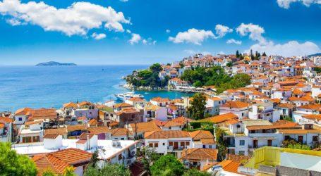 Οι Βαλκάνιοι ετοιμάζονται για Σκιάθο