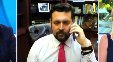Λαρισαίος Δικηγόρος: Ετσι αποκάλυψα ότι είναι ψευτογιατρός