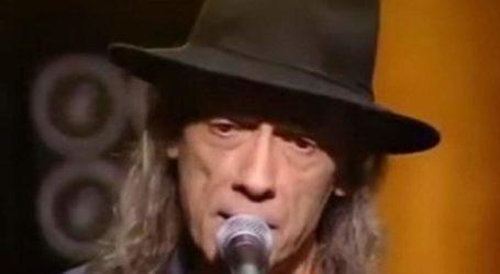 Στον Βόλο η τελευταία συναυλία – Πέθανε ο Νίκος Σπυρόπουλος, του συγκροτήματος «Σπυριδούλα»