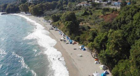 Λάρισα: Οι διαρρήκτες της Καρίτσας κατέβηκαν… παραλία – Έκαναν άνω κάτω σπίτια στην Πλατιά Άμμο