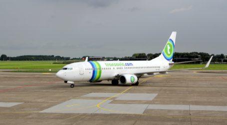 Αυτή είναι η πρώτη πτήση που θα προσγειωθεί στο αεροδρόμιο του Βόλου