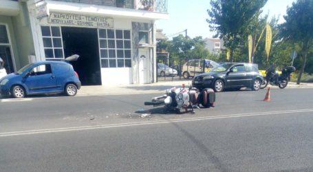 Την πολύπαθη και αιματοβαμμένη οδό Βόλου φέρνει στο περιφερειακό συμβούλιο η παράταξη Τσιλιμίγκα
