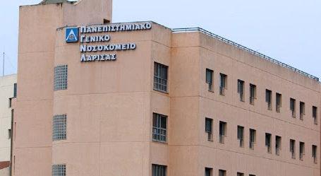 Κορωνοϊός: Πήρε εξιτήριο από το Νοσοκομείο η οικογένεια Βολιωτών