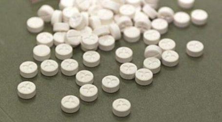 Σύλληψη στη Λάρισα για ναρκωτικά χάπια