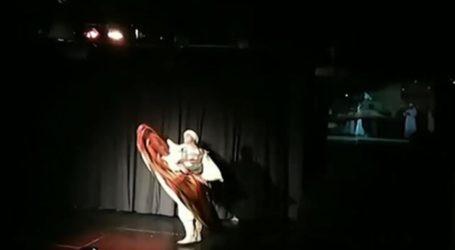 Διάσημος χορευτής του εξωτερικού ερωτεύτηκε Λαρισαία και εγκαταστάθηκε μόνιμα στην πόλη μας για χατίρι της (βίντεο – φωτο)