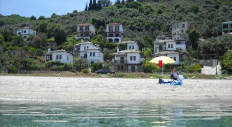 Πρόταση χρηματοδότησης της Περιφέρειας Θεσσαλίας για το έργο του Αλιευτικού Καταφυγίου Χορευτού