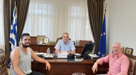 Δήμος Ελασσόνας: «Συνεργασία με ιδιώτη για τα αδέσποτα»