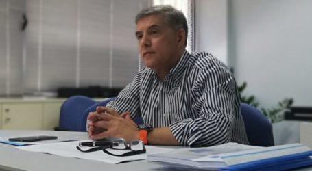 Τη σύνταξη των  Διαχειριστικών  Σχεδίων  Βόσκησης  αναλαμβάνει η Περιφέρεια Θεσσαλίας