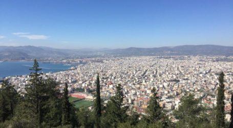 Περιφέρεια Θεσσαλίας: Χωρίς ατμοσφαιρική επιβάρυνση η ατμόσφαιρα στον Βόλο το τριήμερο 27-29/08