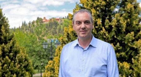 Σε Κρανέα, Καρυά και Βερδικούσσια ο Δήμαρχος Ελασσόνας – Θα δεχθεί πολίτες στα πρώην Δημαρχεία