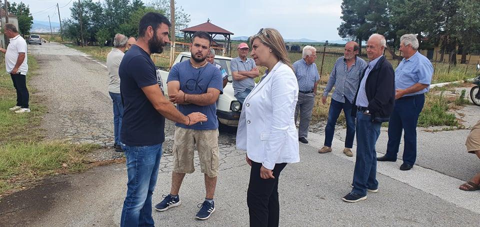 Λιακούλη: «Η καταστροφή στα χωριά του δήμου Κιλελέρ είναι ολοκληρωτική - Άμεσες αποζημιώσεις από τονΕΛΓΑ»