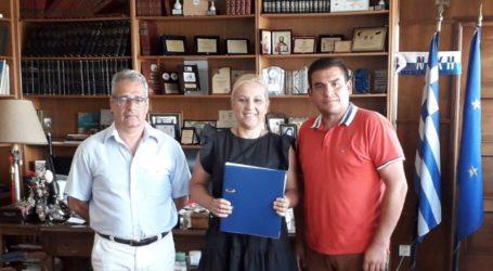 Περισσότερα ασθενοφόρα στη Μαγνησία ζήτησε το ΕΚΑΒ από την Περιφέρεια Θεσσαλίας