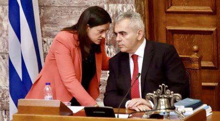 Χαρακόπουλος: Επίδομα-ανακούφιση 700 ευρώ για αποφοίτους ΕΠΑΛ
