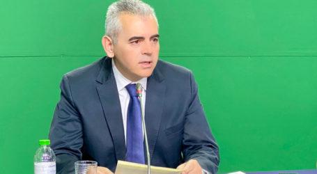 Χαρακόπουλος στη ΔΣΟ: Πανχριστιανική συνεργασία για την Αγία Σοφία