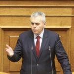 Μάξιμος Χαρακόπουλος βουλή 1