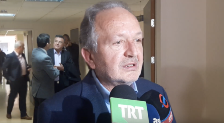 Λιούπης: Χρηματοδότηση ξενοδόχων από την πολιτεία κατά 50% για τεστ κορωνοϊού σε τουρίστες