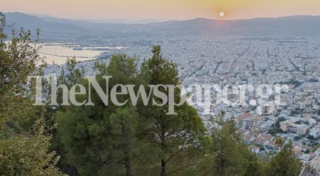 Αυτοψία: Έκαναν τη Γορίτσα χωματερή – Μέχρι και έπιπλα γραφείου βρέθηκαν στον λόφο [εικόνες]