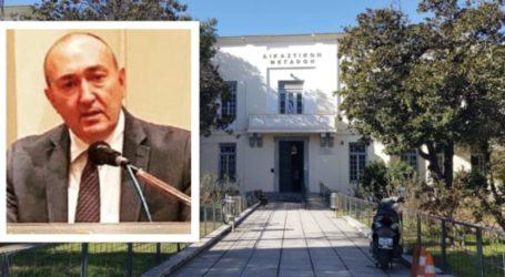 Πρόεδρος Δικηγορικού Συλλόγου: Υποχρέωση της Πολιτείας η εξαντλητική διερεύνηση της υπόθεσης Μάγγου