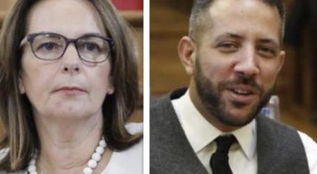 Μεϊκόπουλος-Παπανάτσιου ζητούν την υποχρεωτικότητα των δημοσιεύσεων στον Περιφερειακό Τύπο χωρίς ημερομηνία λήξης