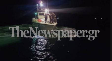Αλόννησος: Ποιος είναι ο 52χρονος που αγνοείται – Τι βρήκαν στη θάλασσα οι δύτες