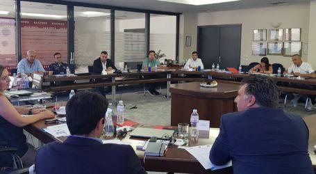 Η εναρκτήρια συνάντηση του έργου «ΠΡΟΒΛΕΠΩ» στην Exalco Α.Ε.