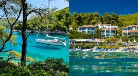 Ελληνικός Αμαζόνιος: Το καταπράσινο, εξωτικό, Ελληνικό νησί που αν διαφημιζόταν θα κοιτάζε στα ίσια Μύκονο και Σαντορίνη