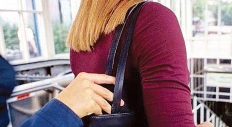 Αλμυρός: Έκλεψαν πορτοφόλι από νεαρή γυναίκα στην εθνική οδό