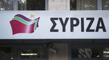"""ΣΥΡΙΖΑ Λάρισας: Σκηνικό """"Βλαχοδημάρχου"""" στήνει ο Θεοδωρικάκος στην αυτοδιοίκηση"""