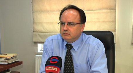 Μπασδάνης: «Η ανακοίνωση της ΑΑΔΕ αποτελεί δικαίωση των προσπάθειών μας»