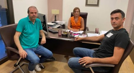 Στέλλα Μπίζιου για ΚΑΕ Λάρισα: Να εξαντληθούν όλα τα μέσα για την ανατροπή της αρνητικής εισήγησης