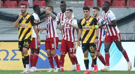 Τραυματίστηκε αστυνομικός στο Ολυμπιακός-ΑΕΚ – Ποδόσφαιρο – Super League 1 – Ολυμπιακός – A.E.K.