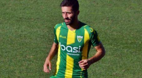 Στο «περίμενε» ο Ξαβιέ για να υπογράψει στον Παναθηναϊκό – Ποδόσφαιρο – Super League 1 – Παναθηναϊκός