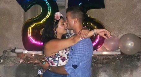 Έκαναν τη νύχτα μέρα στη Λάρισα – Πρόταση γάμου σε ταράτσα πάρτι (βίντεο – φωτο)
