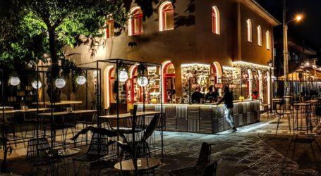 Βόλος: Τι λένε οι ιδιοκτήτες των μπαρ στα Παλαιά που έβαλαν προσωρινό λουκέτο λόγω συνωστισμού