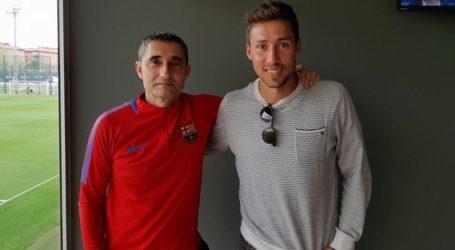 «Με σημάδεψε ο Βαλβέρδε. Με έκανε πιο αποτελεσματικό» – Ποδόσφαιρο – Super League 1 – Ολυμπιακός