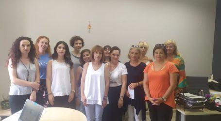 Βόλος: Διασύνδεση «Βοήθεια στο Σπίτι» και Κέντρων Αλτσχάιμερ
