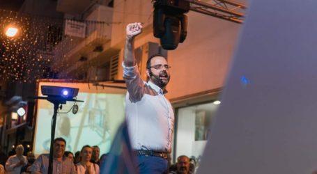Κ. Μαραβέγιας: Σαν σήμερα το δημοψήφισμα παρωδία