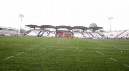 «Οργή στην ΑΕΚ για τη μεθόδευση αλλαγής της Ριζούπολης για δήθεν λόγους ασφαλείας» – Ποδόσφαιρο – Super League 1 – A.E.K.