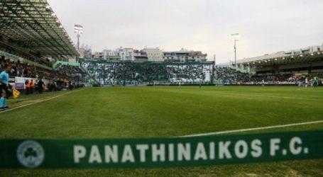 «Ενωμένος ο ΠΑΟ για Λεωφόρο και διπλή ανάπλαση με όλα μέσα» – Ποδόσφαιρο – Super League 1 – Παναθηναϊκός