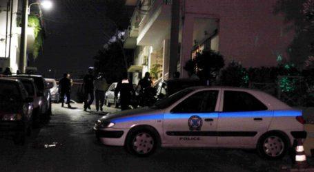 Βόλος: Μεθυσμένος οδηγός έπεσε με τη μηχανή του σε ΙΧ