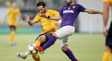 Φιλικό Άρης – ΑΕΛ στο τέλος Αυγούστου – Ποδόσφαιρο – Super League 1 – Άρης – Λάρισα
