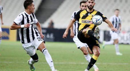 «Εκτιμώ ότι δεν θα κάνει ένσταση η ΑΕΚ» – Ποδόσφαιρο – Super League 1 – A.E.K.