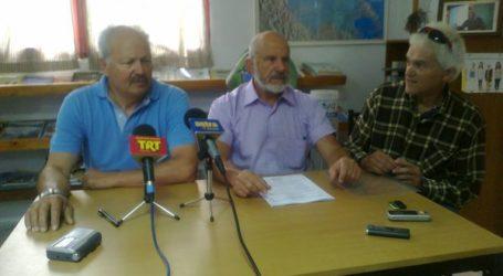 Ένδεια επιχειρημάτων από τον Μπέο καταγγέλει η Περιβαλλοντική Πρωτοβουλία Μαγνησίας