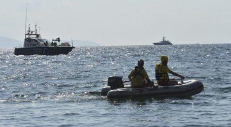 Μαγνησία: Επιχείρηση διάσωσης στον Παγασητικό [εικόνες – βίντεο]