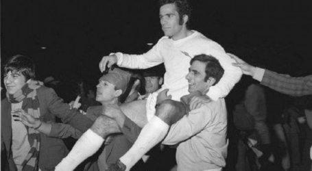 «Έφυγε» ο Θανάσης Ιντζόγλου – Ποδόσφαιρο – Super League 1 – Πανιώνιος