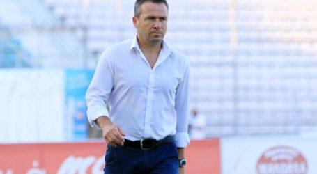 Ξηροφώτος… τέλος από τον Βόλο – Ποδόσφαιρο – Super League 1 – ΝΠΣ Bόλος
