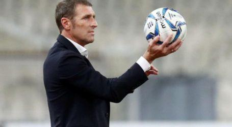 Η ενδεκάδα της ΑΕΚ – Έξω ο Σιμάνσκι – Ποδόσφαιρο – Super League 1 – A.E.K.