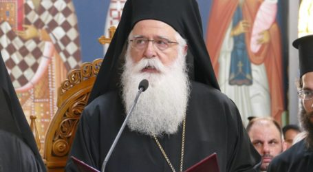 Μητροπολίτης Ιγνάτιος: Η Αγία Σοφία στην υπηρεσία της αλαζονείας και της μισαλλοδοξίας